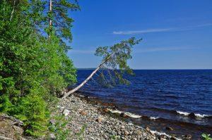Онежское озеро13